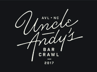 Uncle Andy's Crawl