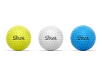 Strok Golf Balls