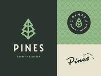 Pines Brand