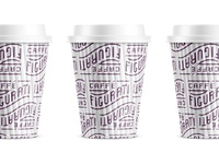 Figurati Cup Pattern