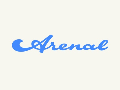 Arenal Script Experiment