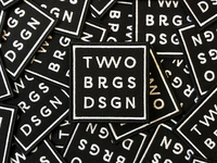 Two Bridges Design Patches