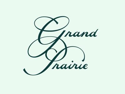 Grand Prairie Concept