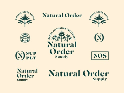 Natural Order Supply
