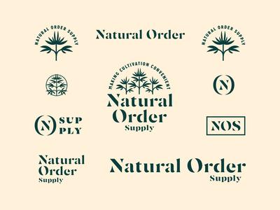 Natural Order Supply