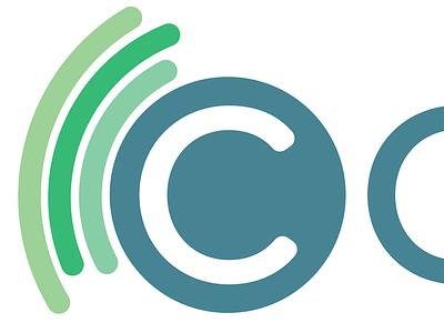 Alternate mark logo color type icon