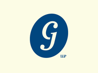 CJG Partners Logo Mark
