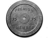 1 of 4 Membership Icons in Progress.