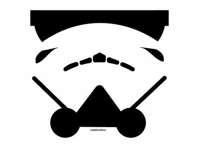 Stormtrooper Pop