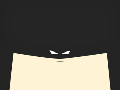 Batman Moosh