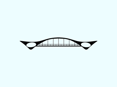 Sloth Bridge hull