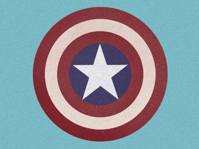 Captain America for Youtube Channel art
