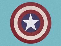 Captain America for Youtube Channel art