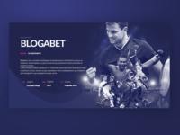 Blogabet Intro
