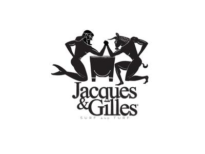Jacques & Gilles