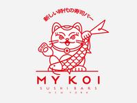 Μy Koi