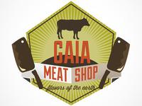 Gaia Meat Shop