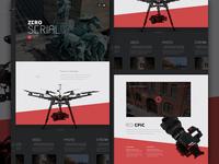 Drones Concept