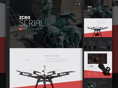 Full Drone Concept
