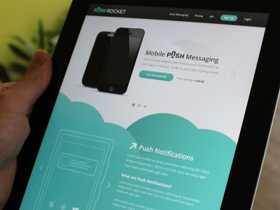 Messaging Mock