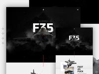 F35 Lightning II