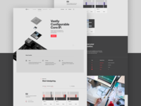 SiFive Core Designer