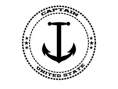 Fishing anchor design redraw image to vector illustration illistration logo graphic design design vector art creative design t shirt boat fish anchor