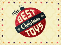 The Best Christmas Toys