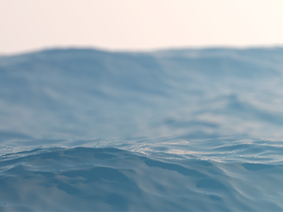 Water oceanwaves cinema 4d 3d after effects water