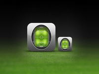 iOS icon for sports betting