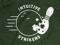 Intuitive Strikers
