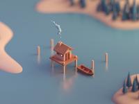 Random renders #1