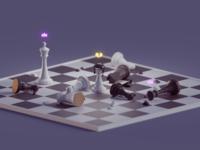 Pawn of War (WIP)