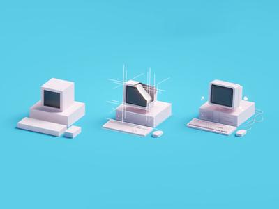 Design Progression