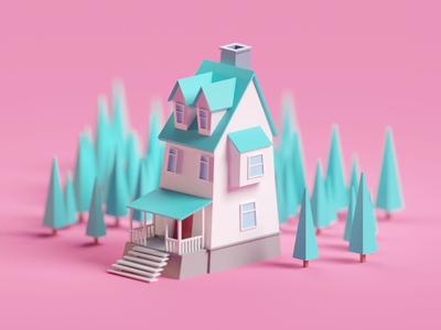 Random House #3