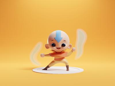 Avatar The Last Airbender (WIP)