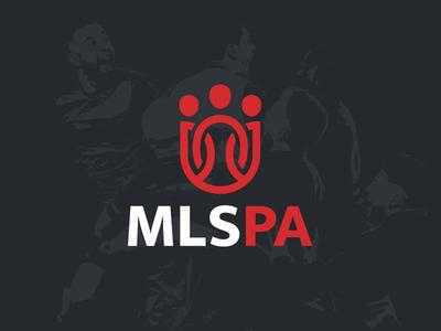 MLS Players Association Branding