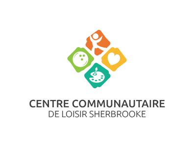 Logo - Community center