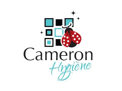 Logo proposition - Cameron Hygiène