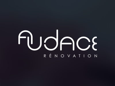 Logo - Audace Rénovation logo renovation
