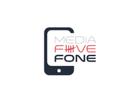 Logo proposition - Media5 Fone