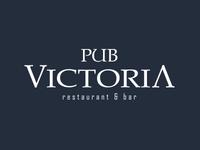 Logo - Pub Victoria