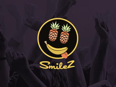 Logo - Smilez events