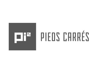 Pi2 - Pieds Carrés