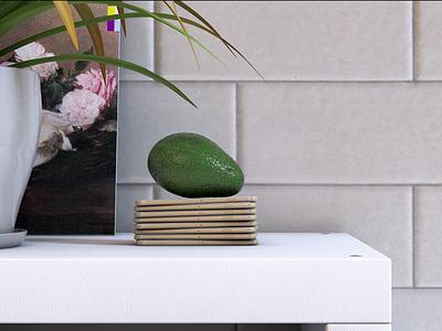 Normcore 1 avocado iphone installation