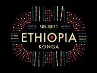 Ethiopia Konga