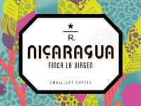 Nicaragua Finca La Virgen