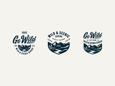 Go Wild process