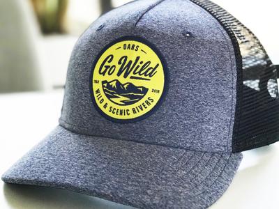 Go Wild Hat