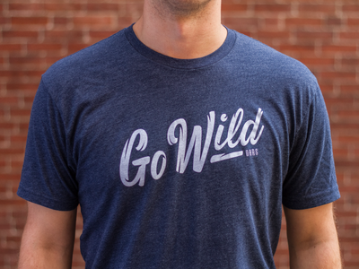 Go Wild Shirt